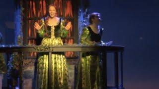 Beth Davis as Fiona in Shrek