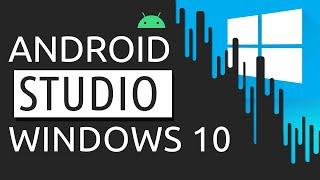 Android Studio Como Instalar No Windows 10