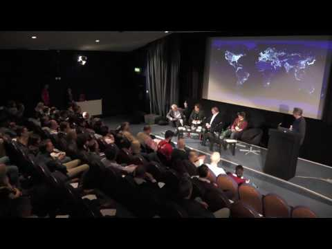 Wildscreen Festival 2016: 100 Years of the Little Blue Marble Show