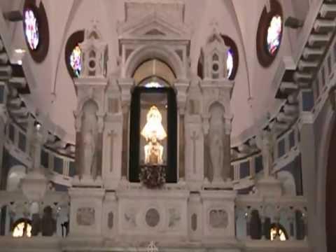 Harold Soto... Virgen de la Caridad del Cobre en Santiago de Cuba.MOD