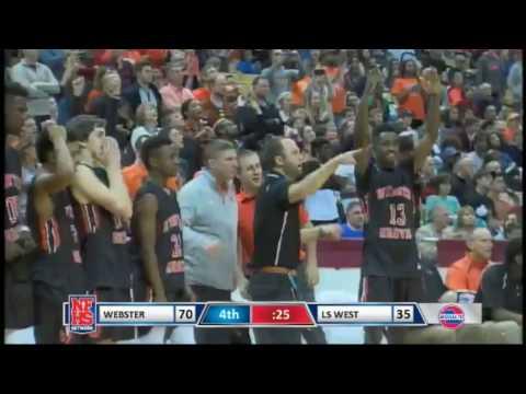 2017 Webster Groves Basketball