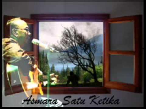 Asmara Satu Ketika.(Ebiet G Ade) keyboard  by Imam Kuncir