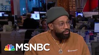 Maroon 5 Musician PJ Morton Talks Obama, Giuliani, MAGA Hypocrisy And The 'Cancel Culture' Problem