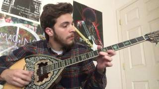 Video Afti Nixta Meni-Greek Bouzouki Instrumental by Costa Garoufalidis download MP3, 3GP, MP4, WEBM, AVI, FLV November 2017