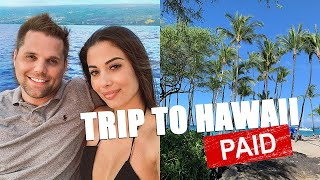 How Passive Income PAID For My Trip to Hawaii *FULL DETAILS*