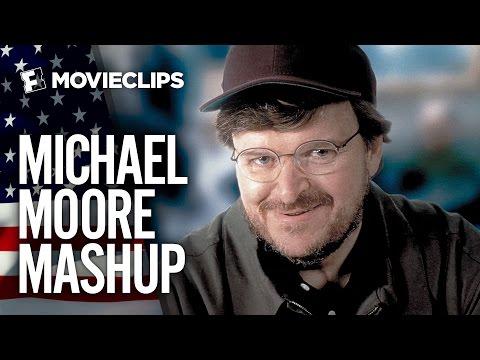 Michael Moore: Speak Up - Documentary Filmmaker Mashup (2016) HD