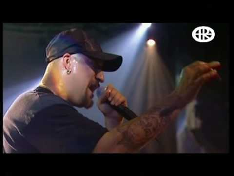 Cypress Hill Live At Montreux Jazz (Full Concert 2003)