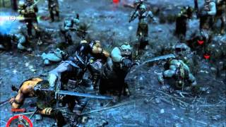 Middle Earth: Shadow of Mordor- Uruk Killing Spree
