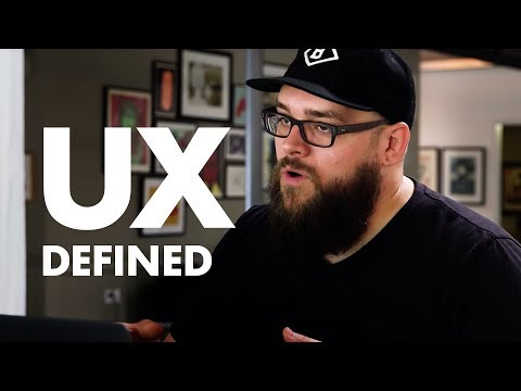 What is UX Design? The Definition of User Experience Design