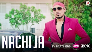 Download Hindi Video Songs - Nachi Ja - Official Music Video | AJ Singh