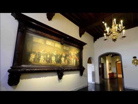 Nikon D7000 - Frans Hals Museum 2011