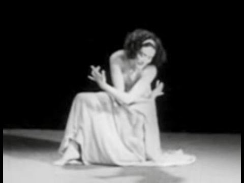 Mary Wigman - Dancer, Choreographer and Pioneer of Expressionist Dance 2