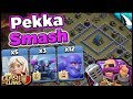 Gambar cover Wreck With Pekka Smash in War & Legend League! | Clash of Clans