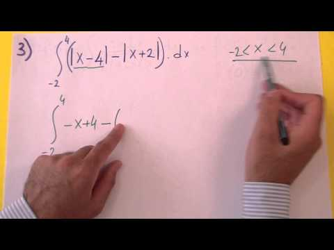 İntegral Soru Çözümü Şenol Hoca Matematik