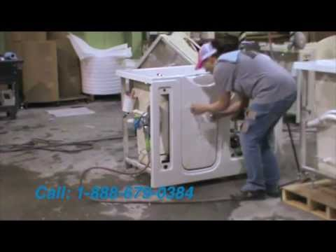 All About Safe Step® Walk-In Tubs