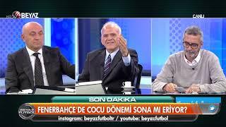 Ahmet Çakar, Ali Koç'a seslendi! Comolli ve Cocu'yu derhal kov