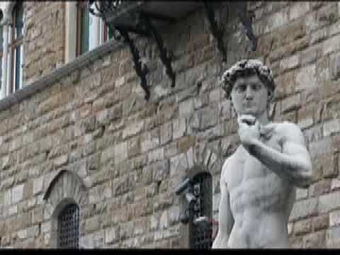 Italy 2008 pt 6 of 8--Educational Impact