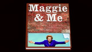 Talking about Maggie & Me on ABC