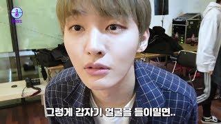 [윤쿠쿠캠-CLIP] 스페셜 클립★_모아보는 쿠캠 Ver. 전참시_지룽이와_매니저의 케미 폭발♥