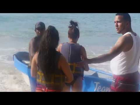 My Trip to Dominican Republic 2018