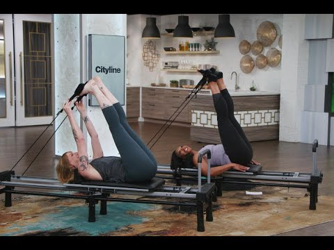 Would you try the pilates reformer? How to go from mat to machine