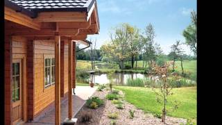 Lodges in Hereford - Woodside Lodges Holiday Park