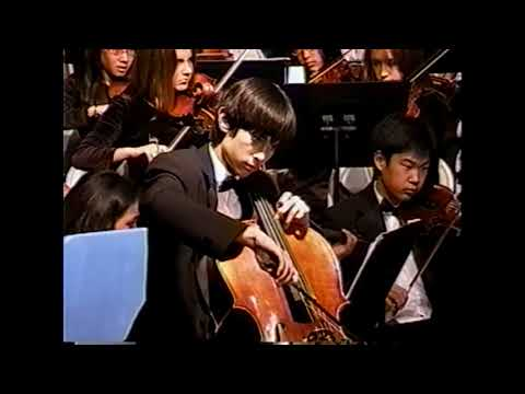 Albinoni - Adagio in G Minor - Manhattan Beach Middle School