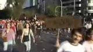 Pinochet Death Carnival