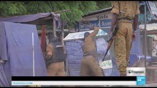 Les milices incontrôlables du Burkina Faso