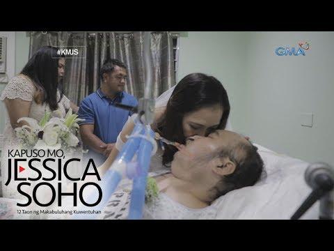 Kapuso Mo, Jessica Soho: Pagibig hanggang kamatayan
