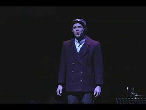 Tell My Father - Civil War - RMU Colonial Theatre