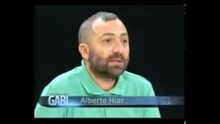 Alberto Hiar - De Frente Com Gabi