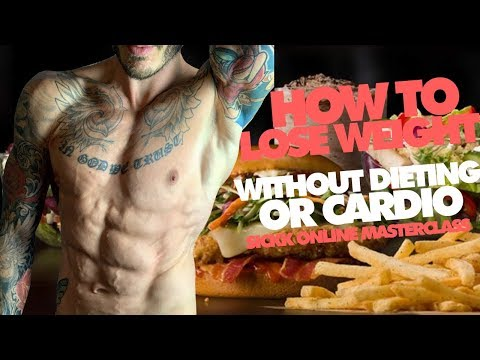 how-to-lose-weight-&-tone-up-without-dieting-or-cardio-|-online-masterclass