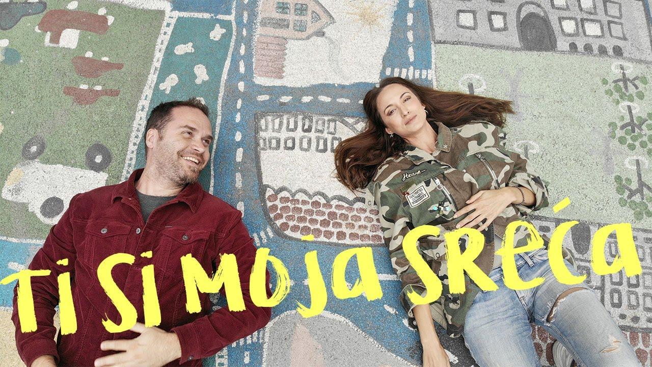 "Adastra feat. Nika Antolos - ""Ti si moja sreća"" (Official Video)"