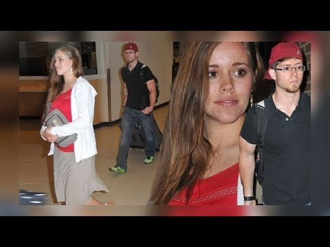 JESSA DUGGAR : PROOF That She's Pregnant With Baby 3!