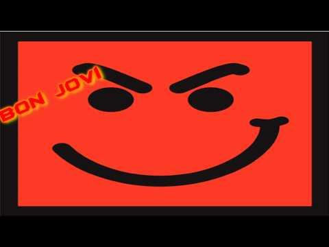 Bon Jovi - Have a Nice Day [HD][HQ]