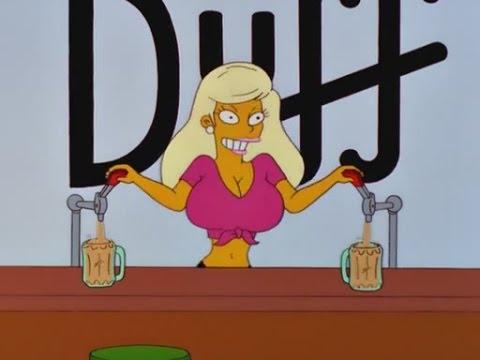 Duff Beer Contest (Deutsch/German)
