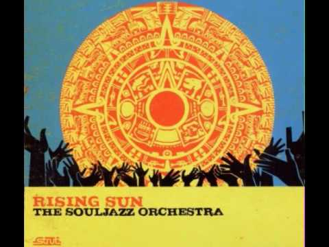 The Souljazz Orchestra - Lotus Flower