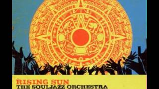The Souljazz Orchestra - Lotus Flower