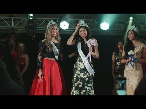 Miss Teenage Ontario 2018 Crowning Presentation