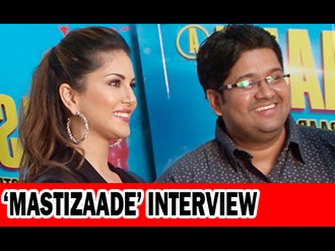 Sunny Leone: Playing a Dual Role in 'Mastizaade' Was a Lot of Fun | Interview | Milap Zaveri,