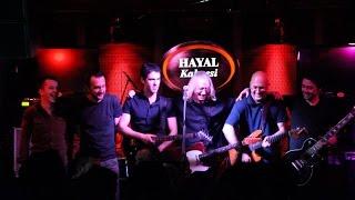 Bulutsuzluk Özlemi - Gitaristler Gecesi - Bursa Hayal Kahvesi