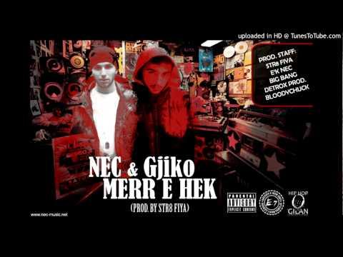 NEC & Gjiko