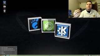 Linux Mint 18.1 Desktop Environment Showdown! Cinnamon vs Mate