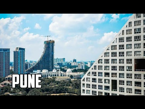 Pune - fastest growing city in india || Emerging india 🇮🇳