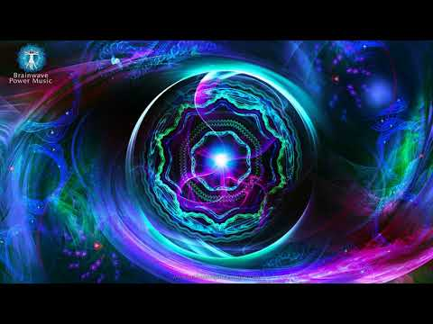"""The Astral Vortex""  Lucid Dreaming/Astral Projection Music - Deep Sleep & Out of Body Experience"