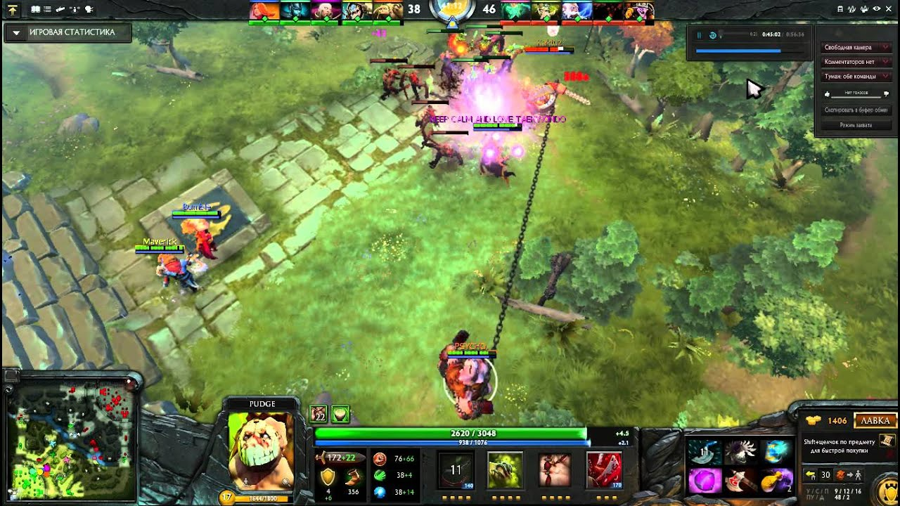 dota 2 pudge cheat hook 2 youtube