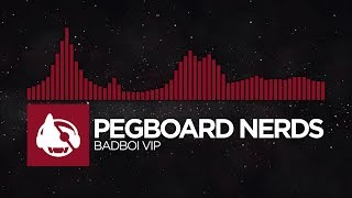 trap pegboard nerds badboi vip the uncaged remixes