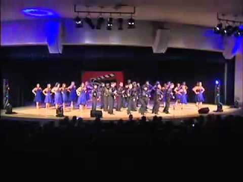Loris High School Chorus Spring 2011