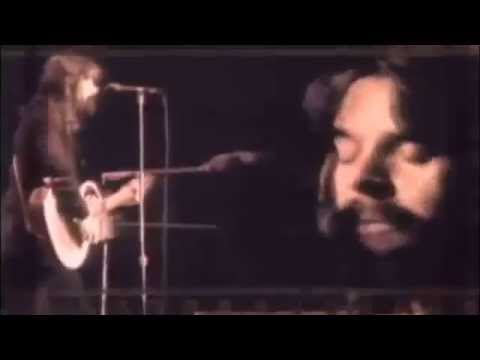 Bob Seger Turn the page - 1973